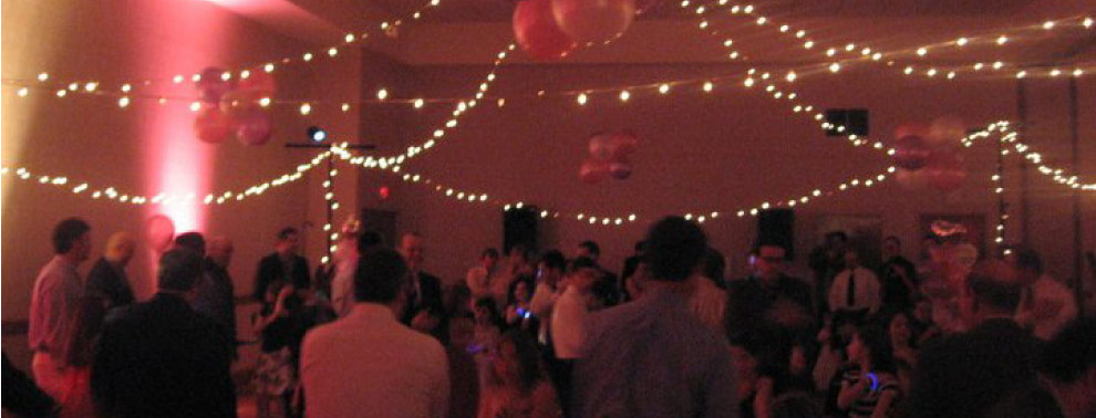 Father Daughter Dance in Montgomery County